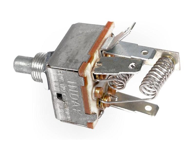 Composant électrique Sélecteur de vitesse 24 VOLTS 3 VITESSES