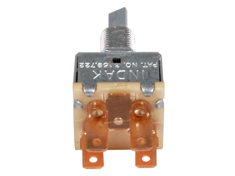 Electric component Blower motor switch - 266A15 - Air