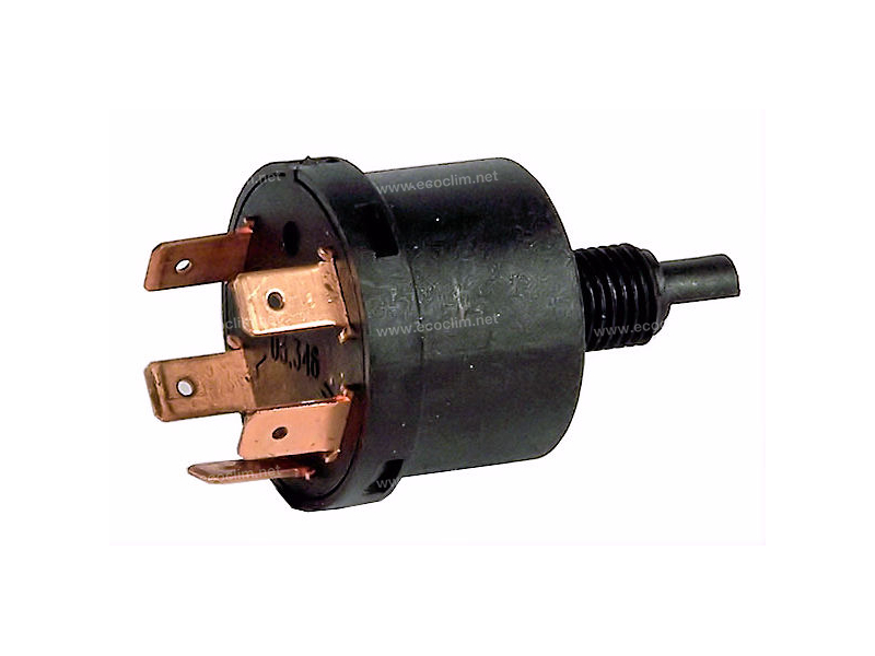 Electric component Blower motor switch
