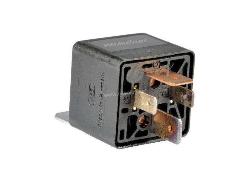 Composant électrique Relais PUISSANCE 12V/60A |  | 0332002192