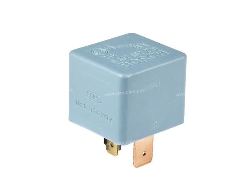 Composant électrique Relais PUISSANCE 24V/35A