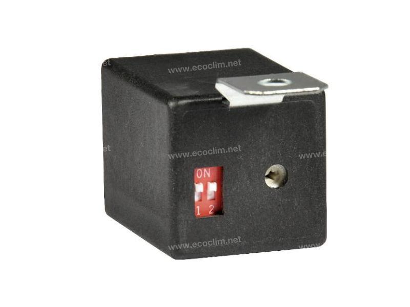 Composant électrique Relais TEMPORISE 12 VOLTS |  |