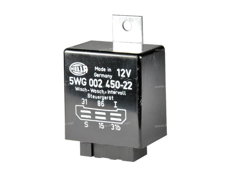 Composant électrique Relais 12 VOLTS