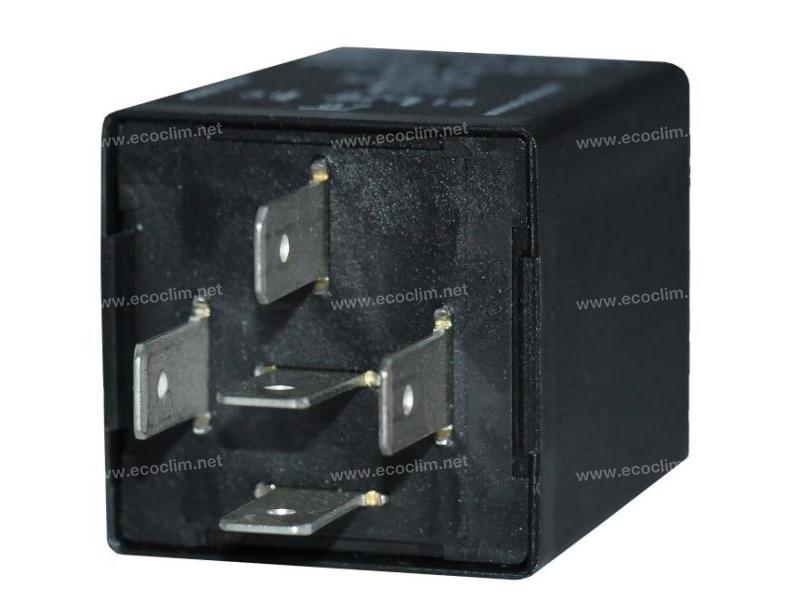 Composant électrique Relais TEMPO 12V PREREG 60 ON/900 OFF |  |