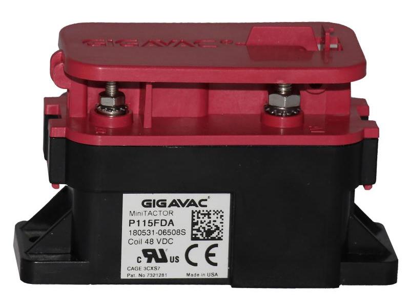 Composant électrique Relais RELAIS 48V 25A
