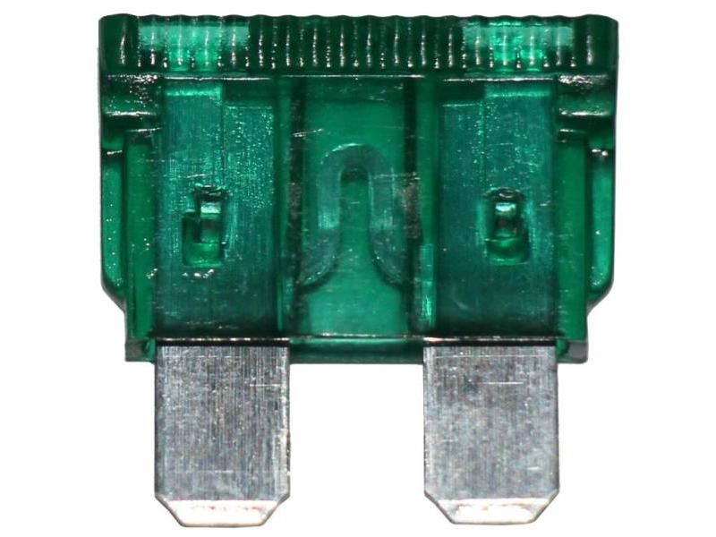 Composant électrique Divers Fusible BROCHE A2 FUSIBLE 30A BROCHE A2 VERT