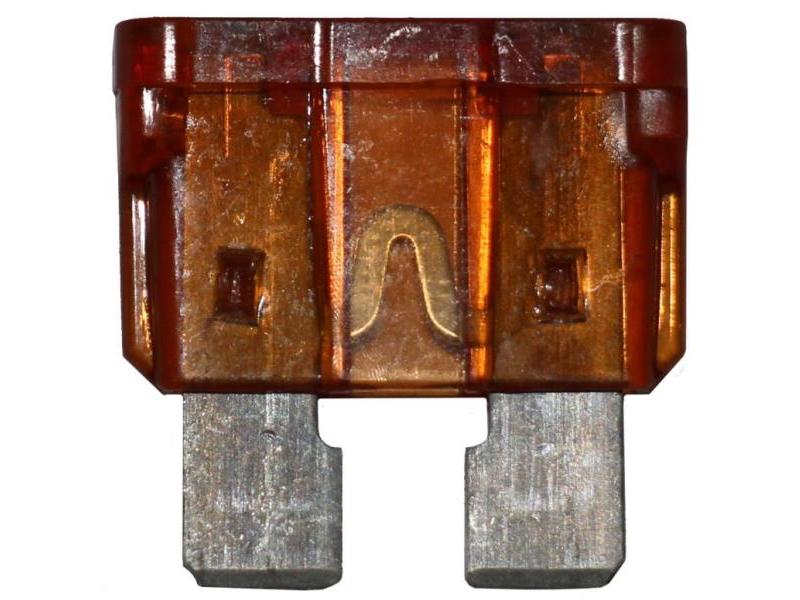 Composant électrique Divers Fusible BROCHE A2 FUSIBLE 40A BROCHE A2 AMBRE