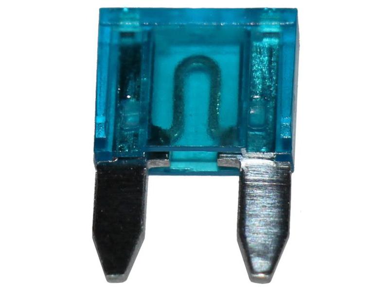 Composant électrique Divers Fusible MINIFUSE FUSIBLE 15A MINIFUSE BLEU