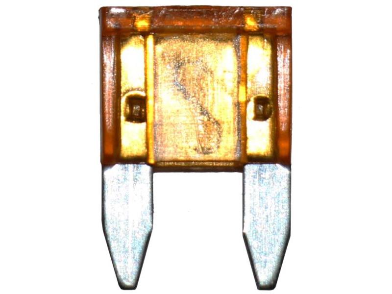 Composant électrique Divers Fusible MINIFUSE FUSIBLE 5A MINIFUSE ORANGE