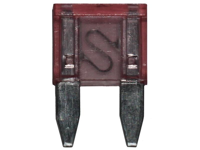 Composant électrique Divers Fusible MINIFUSE FUSIBLE 4A MINIFUSE ROSE