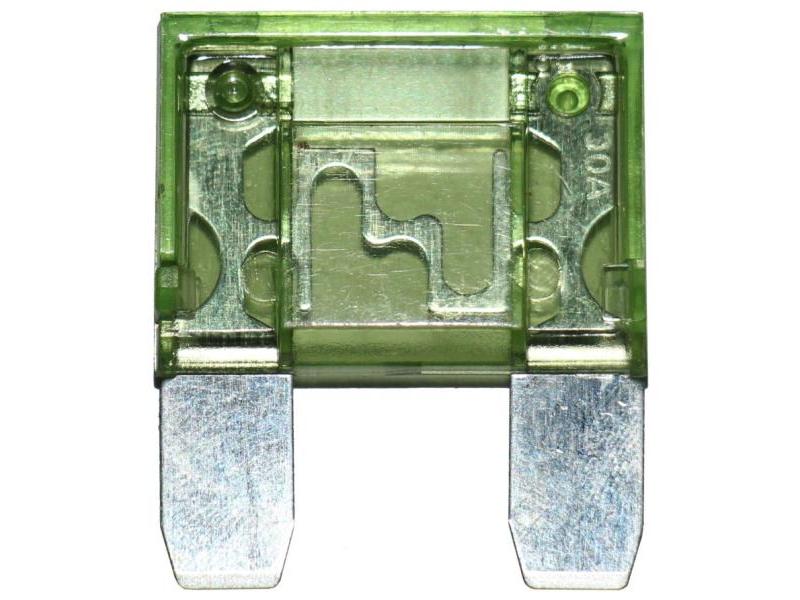 Composant électrique Divers Fusible MAXIFUSE FUSIBLE 30A MAXIFUSE VERT
