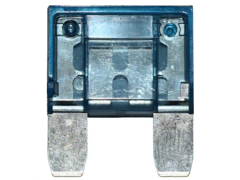 Composant électrique Divers Fusible MAXIFUSE FUSIBLE 60A MAXIFUSE BLEU