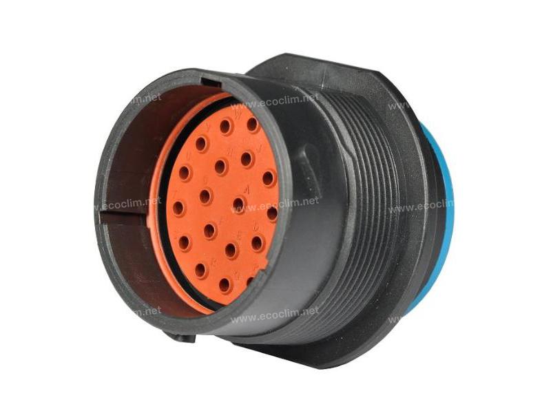 Composant électrique Connecteur DEUTSCH Connecteur MALE 23 VOIES |  |