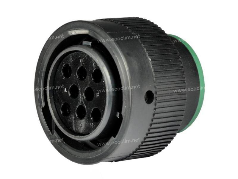 Composant électrique Connecteur DEUTSCH Connecteur 8 VOIES HDP26 18 8SE L017