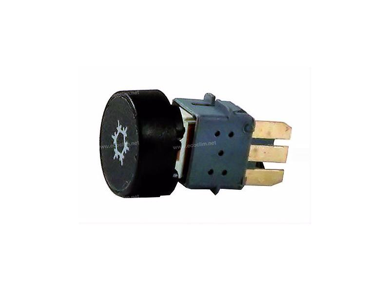 Composant électrique Interrupteur  BOUTON | 5189486 | 62068540S4A - EL00202