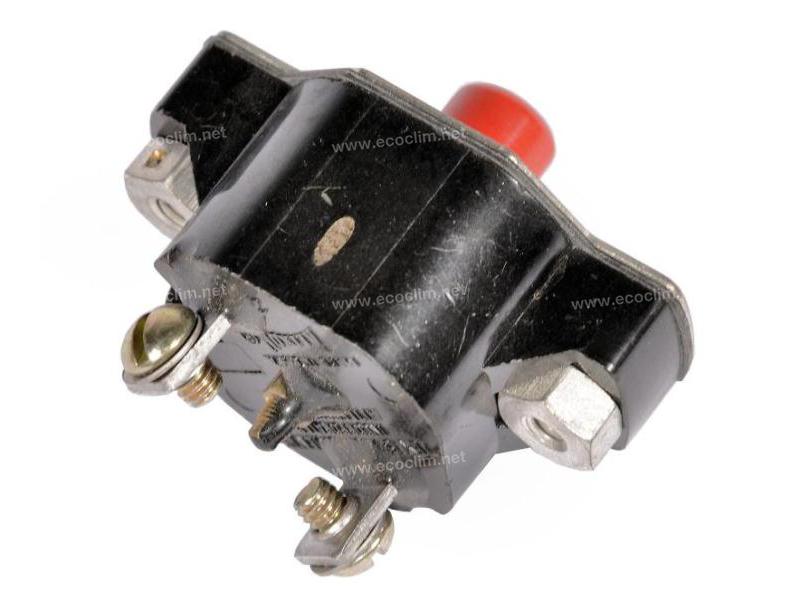 Composant électrique Coupe circuit MANUEL 15A |  |