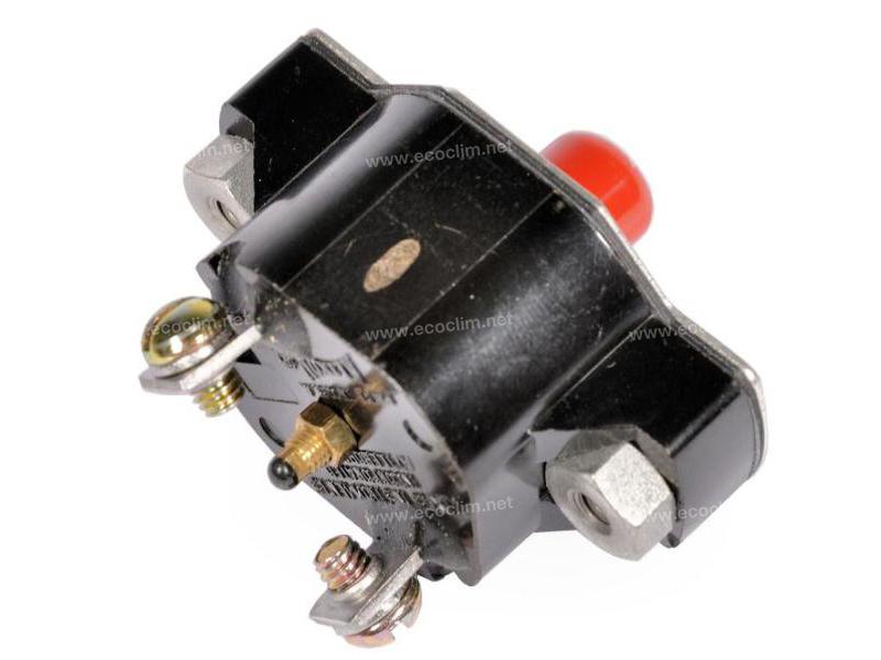composant lectrique coupe circuit 273b06 climatisation ecoclim. Black Bedroom Furniture Sets. Home Design Ideas