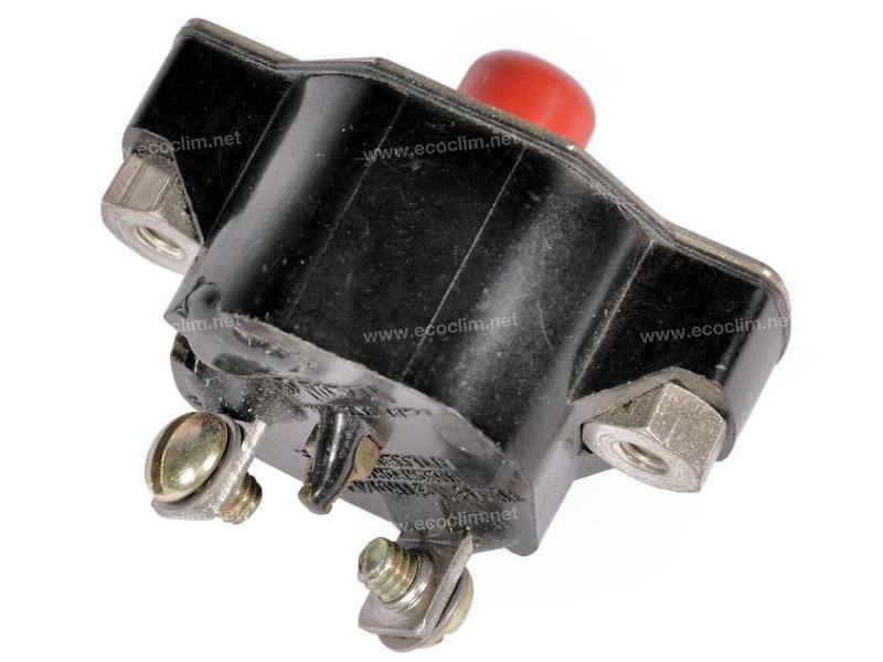 Composant électrique Coupe circuit MANUEL 10 AMPERES |  |