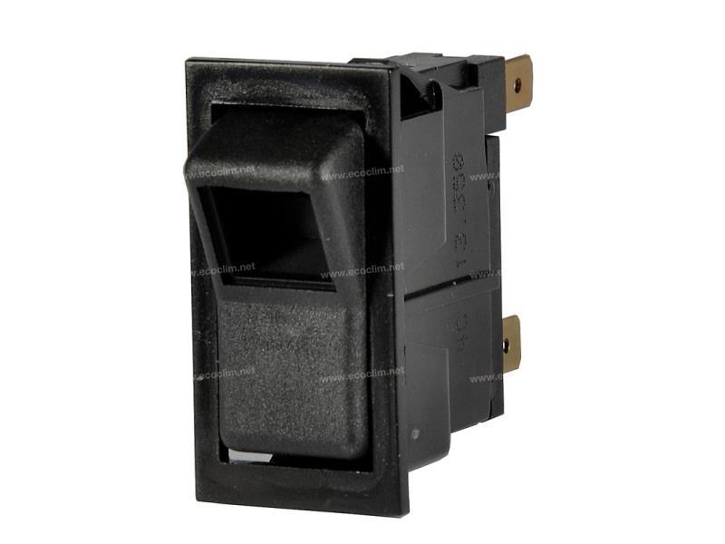 Composant électrique Interrupteur  12V EMPLACEMENT LOGO