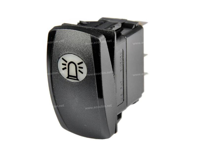 Composant électrique Interrupteur Carling Technologies GYROPHARE