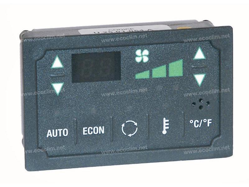 Composant électrique Divers Régulateur AUTOMATISME DE REGULATION 12V |  | U2501054A
