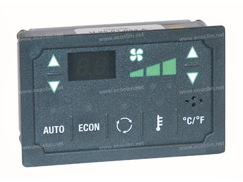 Composant électrique Divers Régulateur AUTOMATISME DE REGULATION 24V |  | U2501050A