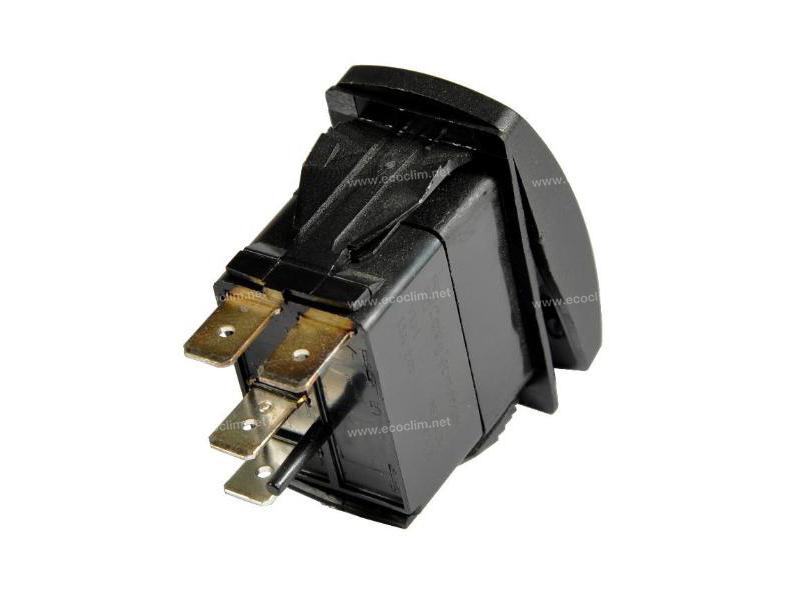 Composant électrique Interrupteur Carling Technologies PRESSURISATION |  |