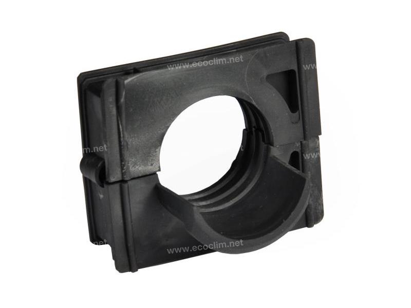 Composant électrique MURRPLASTIK PASSAGE CABLE KDT/ZE25
