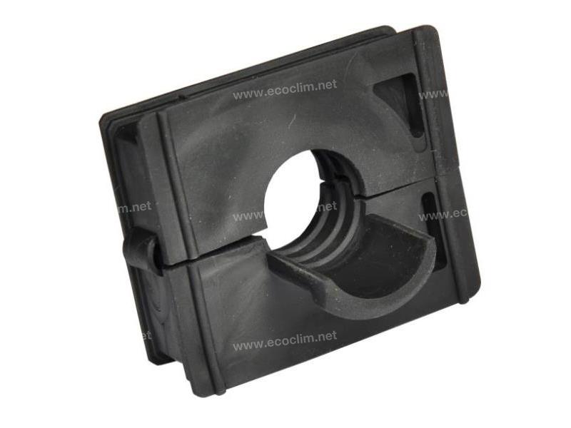 Composant électrique MURRPLASTIK PASSAGE CABLE KDT/ZE16