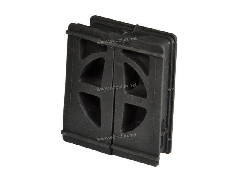 Composant électrique MURRPLASTIK OBTURATEUR BTG/E KDL/E