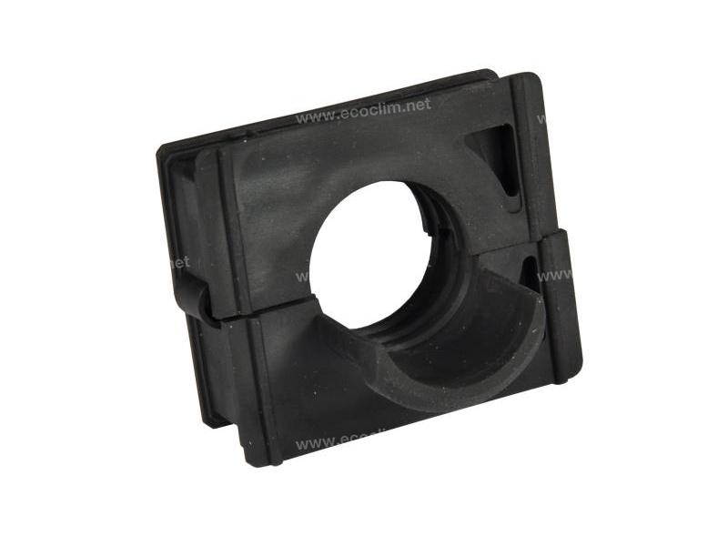 Composant électrique MURRPLASTIK PASSAGE CABLE KDT/ZE22
