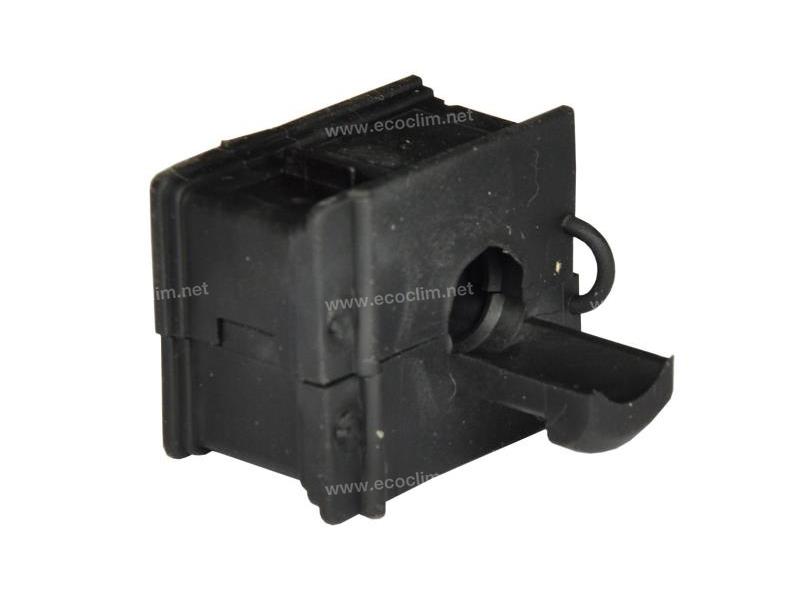 Composant électrique MURRPLASTIK PASSAGE CABLE KDT/ZE07