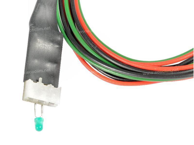 Composant électrique Divers Bouton  |  | 62068656A