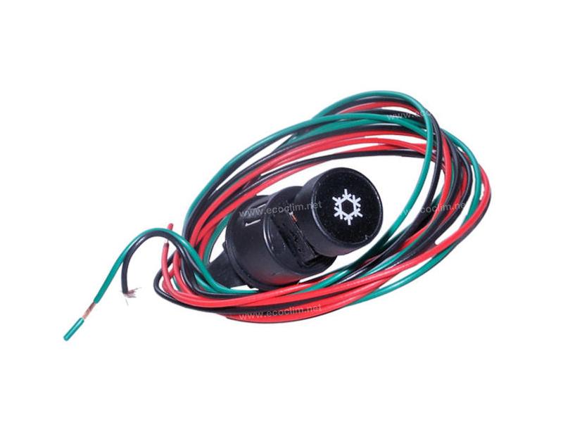 Composant électrique Interrupteur