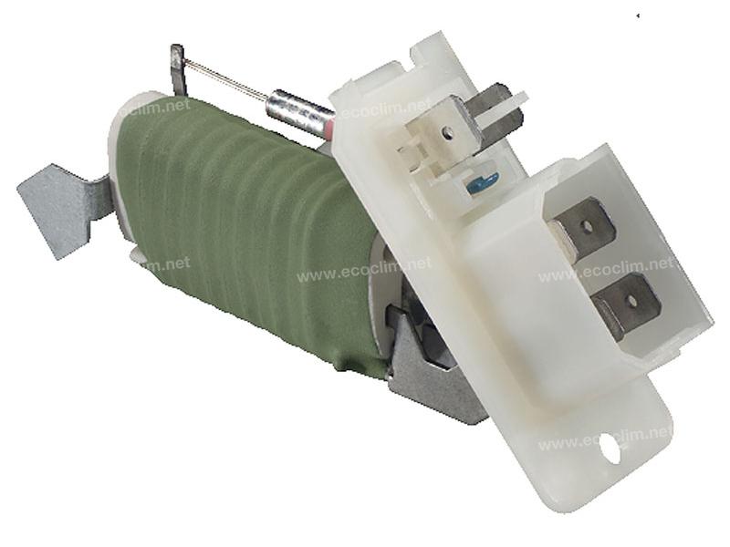 Composant électrique Résistance RESISTANCE | 1845786 - 90421995 | 3732836001V - 9XX009122001
