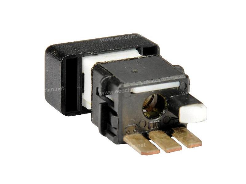 Composant électrique Interrupteur  BOUTON |  |
