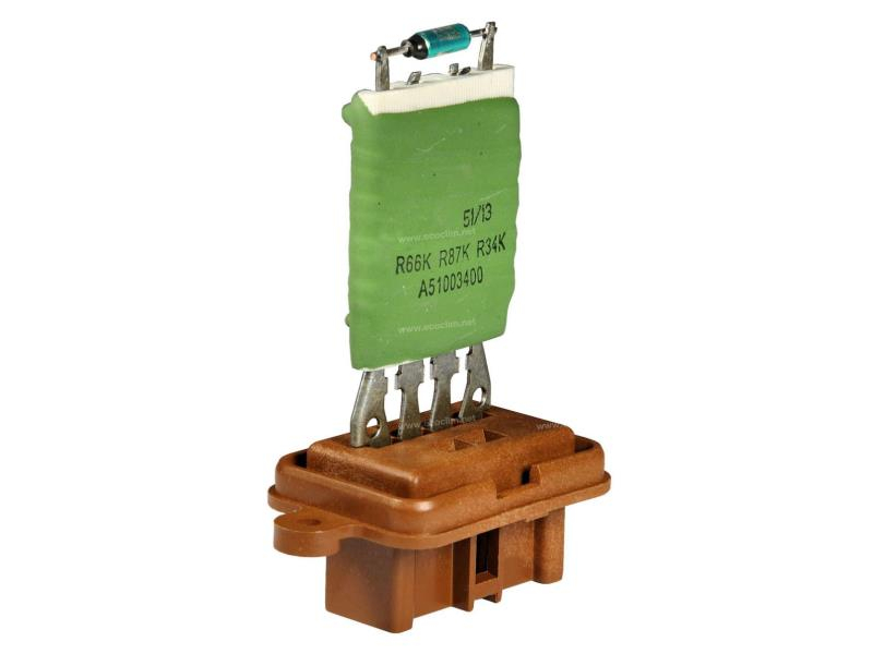 Composant électrique Résistance  |  | 220-560