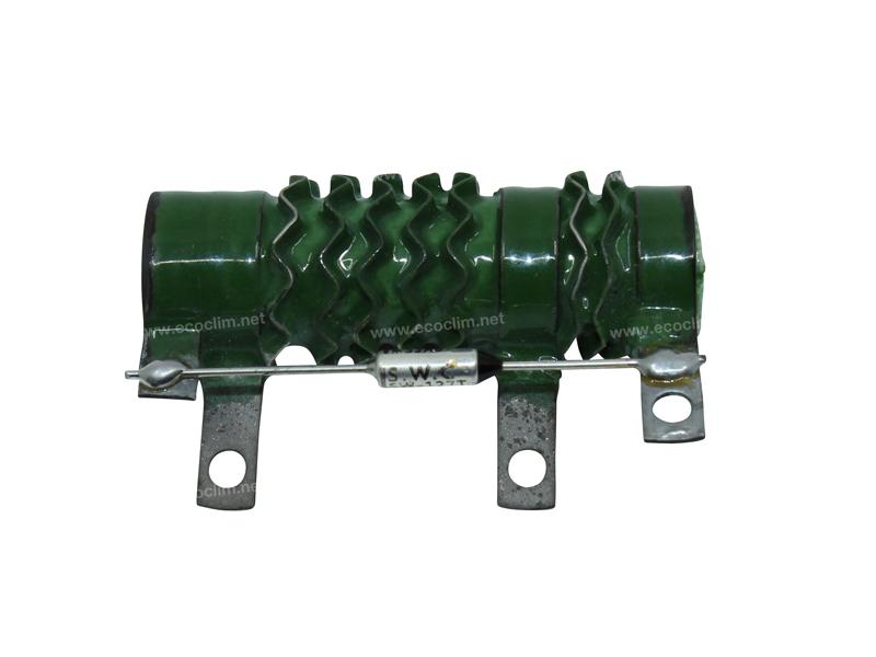 Composant électrique Résistance  | 1343938C2 | BM3000