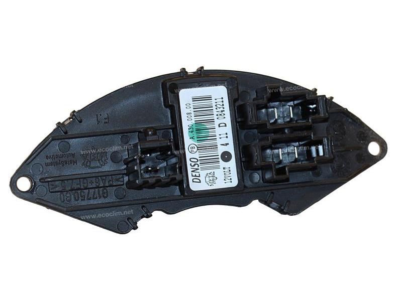 Composant électrique Résistance RESISTANCE | 6845788 | DRS09020