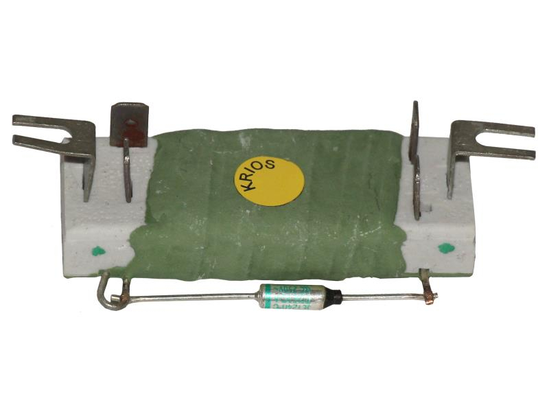 Electric component Resistance
