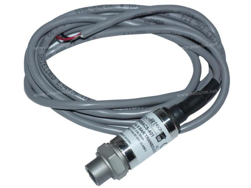 Pressure switch Pressure sensor BP -1 / 8 BAR