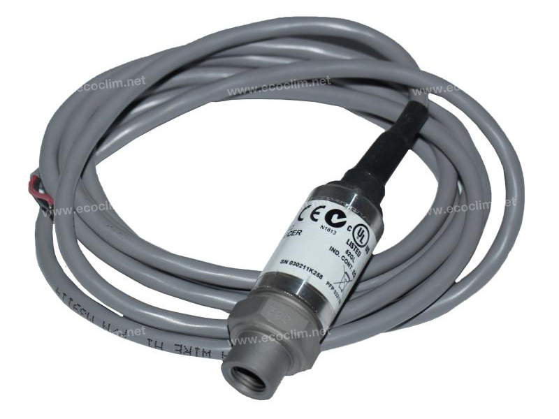 Pressure switch Pressure sensor HP 0 / 30 BAR