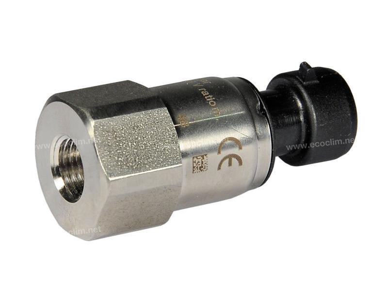 Pressure switch Pressure sensor 0/25 BAR 0.5-4.5V