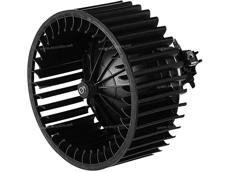 Air distribution OEM Blower VEHICULE AVEC CLIM AUTO