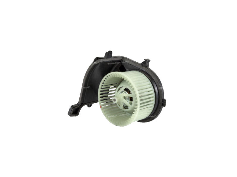 Air distribution OEM Blower VEHICULE SANS CLIM