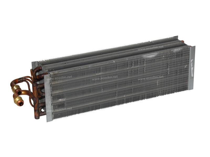 Exchanger Evaporator