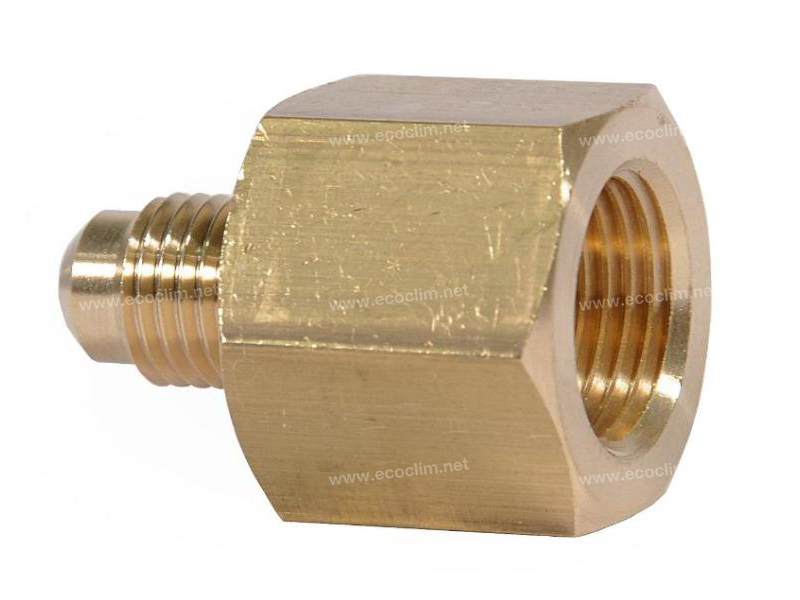 Fitting Various Adapter ADAPTATEUR FLEXIBLE DE CHARGE
