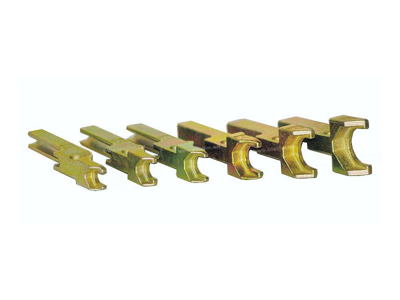 Raccord De réparation de ligne rigide Machoir UNITAIRE 8 mm MAXI