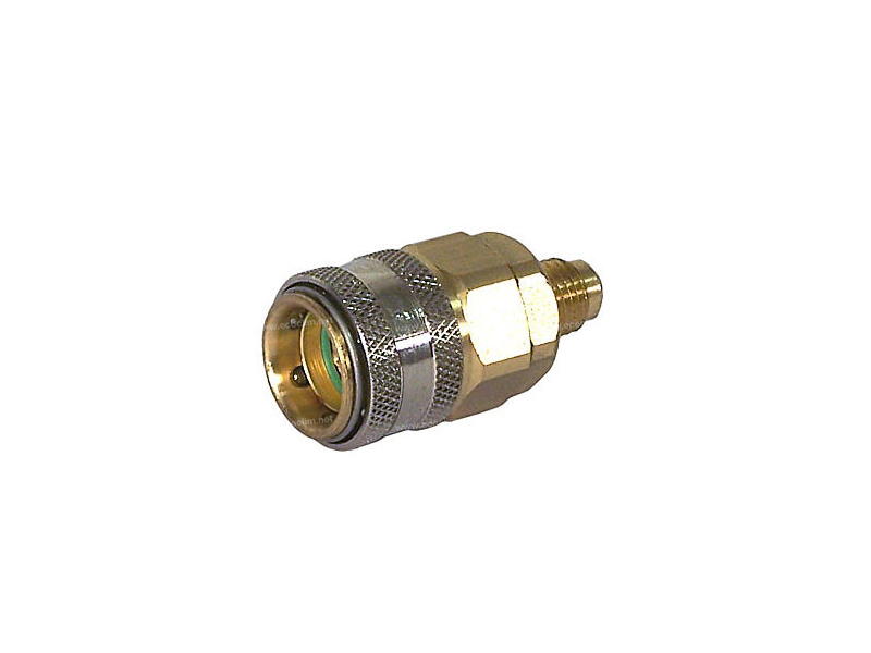 Tools and consumable Load valve VANNE R134A HP DROITE |  |