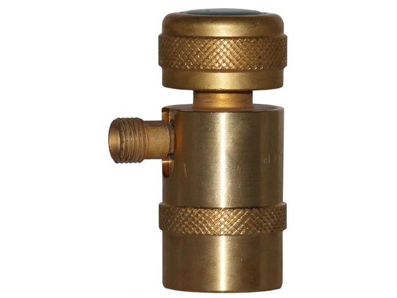 Outillage et consommable Vanne de charge VANNE R744 CO2